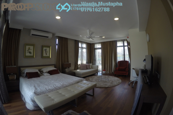 For Sale Semi-Detached at Danau Mutiara, Putrajaya Freehold Unfurnished 6R/5B 1.93m