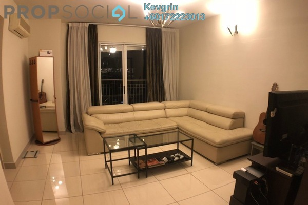 For Rent Condominium at Kiaramas Sutera, Mont Kiara Freehold Fully Furnished 1R/1B 700translationmissing:en.pricing.unit