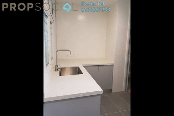 For Rent Condominium at 28 Dutamas, Dutamas Freehold Fully Furnished 3R/3B 3.5k