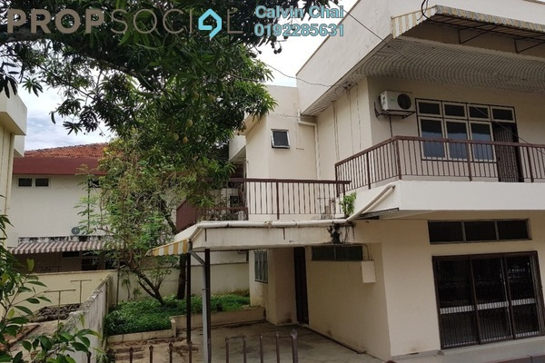 For Sale Bungalow at SS2, Petaling Jaya Freehold Semi Furnished 4R/5B 2.07m