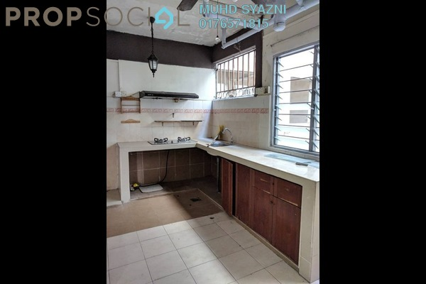 For Sale Condominium at Golden Villa, Klang Freehold Semi Furnished 3R/2B 180k