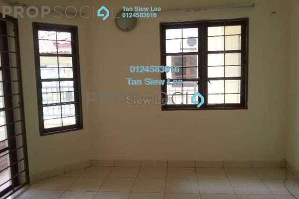 For Sale Semi-Detached at Mutiara Homes, Mutiara Damansara Freehold Semi Furnished 4R/3B 4.2m