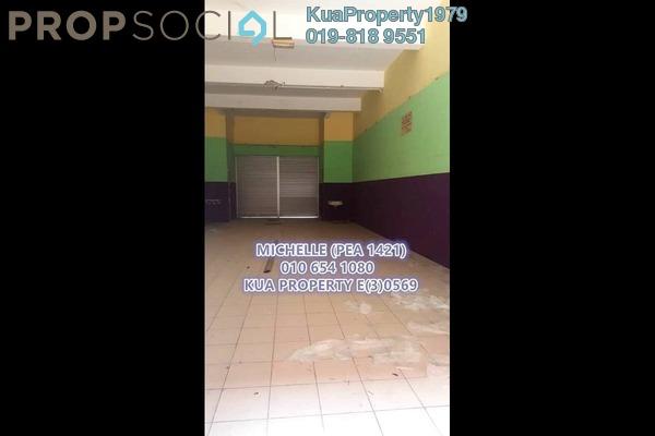 For Rent Shop at Taman Suria Jaya, Kuching Freehold Unfurnished 0R/0B 2k