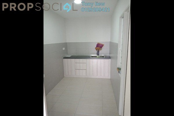 For Rent Condominium at Casa Green, Cheras South Freehold Semi Furnished 4R/4B 1.5k