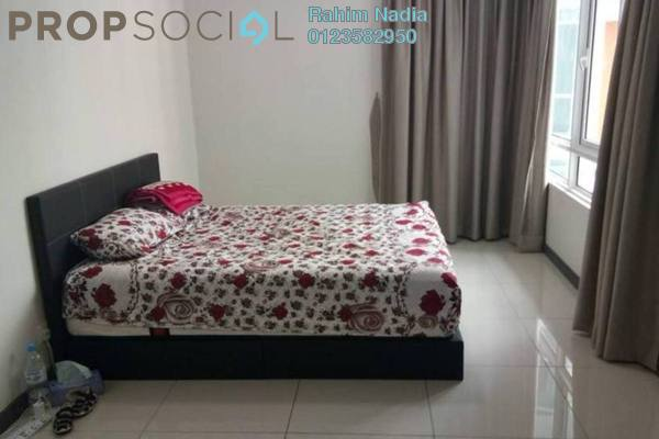 For Sale Serviced Residence at Tiara Mutiara, Old Klang Road Freehold Semi Furnished 3R/2B 850k