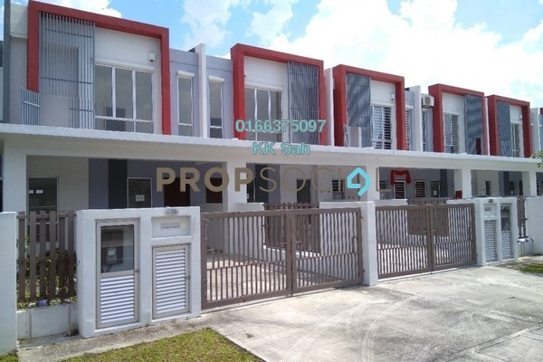 For Sale Link at Setia EcoHill, Semenyih Freehold Semi Furnished 4R/3B 499k
