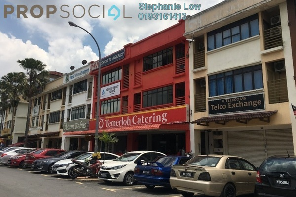 For Rent Office at Accentra, Glenmarie Freehold Unfurnished 0R/0B 2.8k
