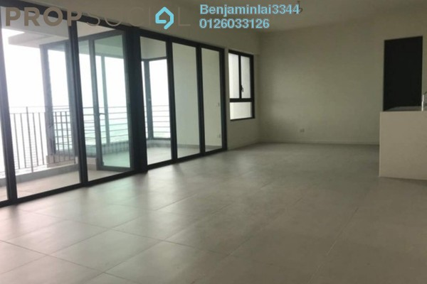 For Sale Serviced Residence at Jaya One, Petaling Jaya Freehold Semi Furnished 3R/4B 1.52m