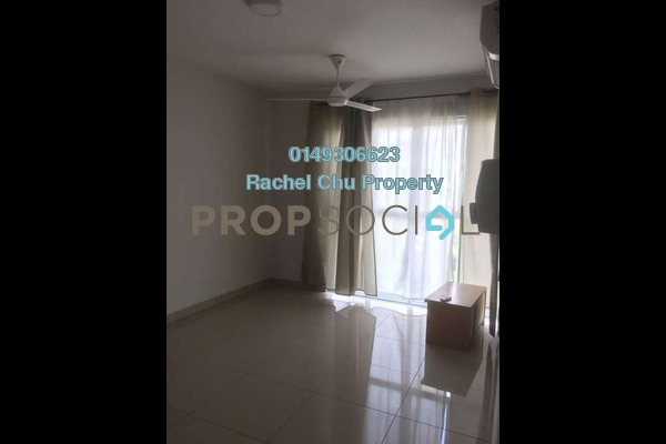For Sale Condominium at Pacific Place, Ara Damansara Leasehold Fully Furnished 2R/1B 480k