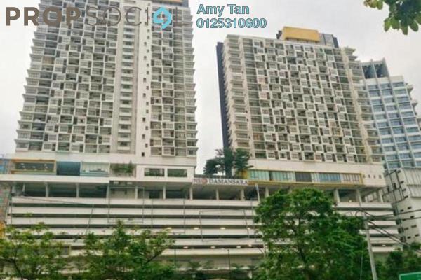 For Sale Shop at Neo Damansara, Damansara Perdana Freehold Semi Furnished 0R/0B 827k