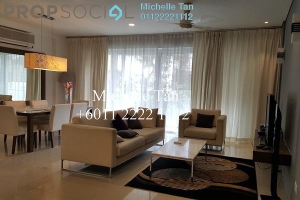 For Rent Condominium at Bintang Goldhill, KLCC Freehold Fully Furnished 3R/3B 4k