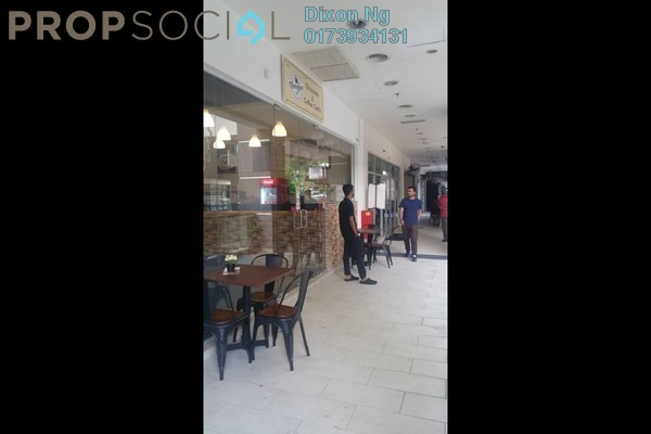For Sale Shop at Solaris Dutamas, Dutamas Freehold Semi Furnished 1R/1B 2.4m
