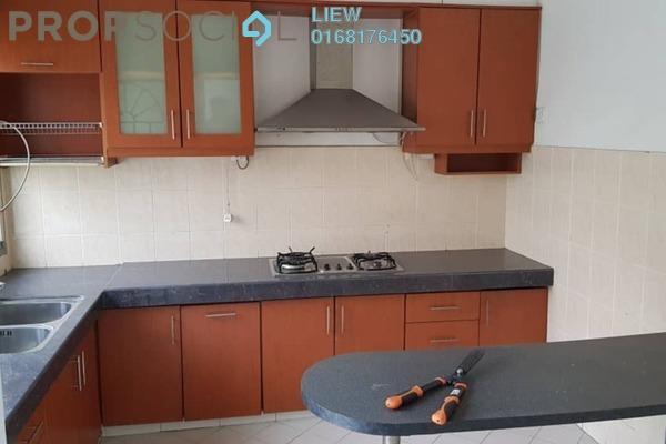 For Sale Terrace at Taman Lestari Putra, Bandar Putra Permai Freehold Unfurnished 4R/3B 438k
