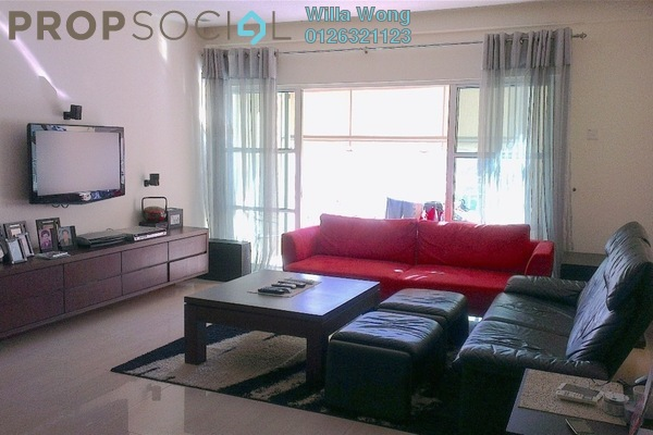 For Sale Condominium at Li Villas, Petaling Jaya Freehold Fully Furnished 3R/3B 1.5m
