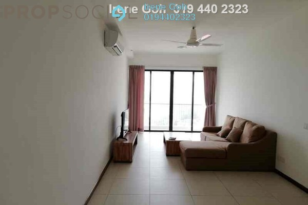 For Rent Condominium at The Landmark, Tanjung Tokong Freehold Fully Furnished 3R/2B 4.3k