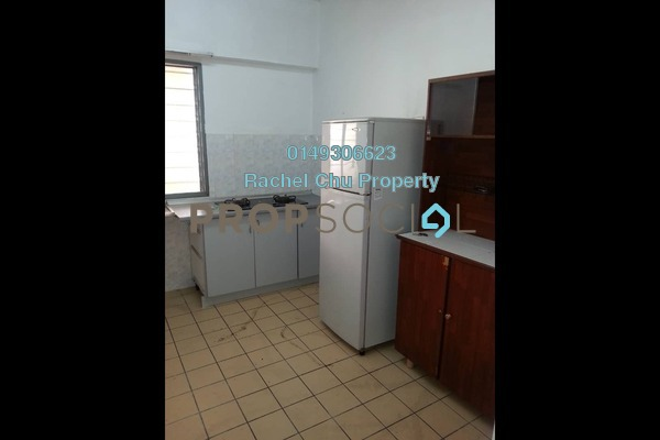 For Rent Apartment at Sri Raya Apartment, Kajang Freehold Semi Furnished 3R/2B 950translationmissing:malay.pricing.unit