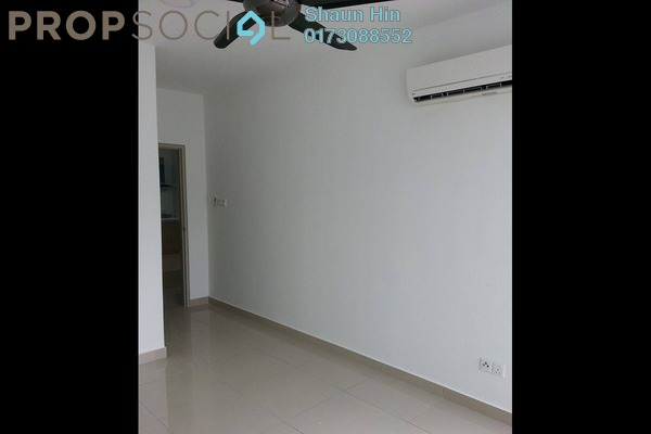 For Rent Condominium at Pacific Place, Ara Damansara Freehold Semi Furnished 1R/1B 1.4k