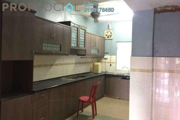 For Sale Terrace at Taman Lestari Putra, Bandar Putra Permai Freehold Unfurnished 4R/3B 398k