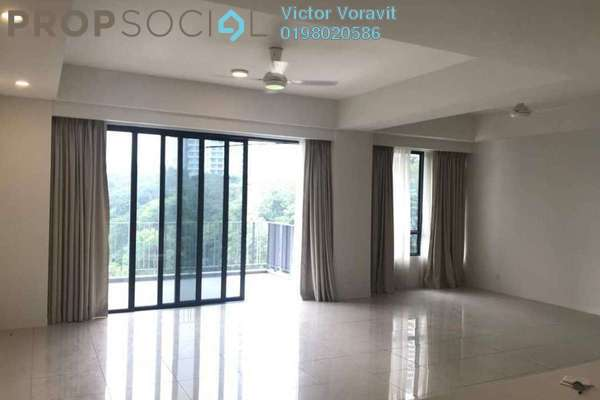 For Sale Condominium at Verdana, Dutamas Freehold Semi Furnished 3R/5B 1.8m