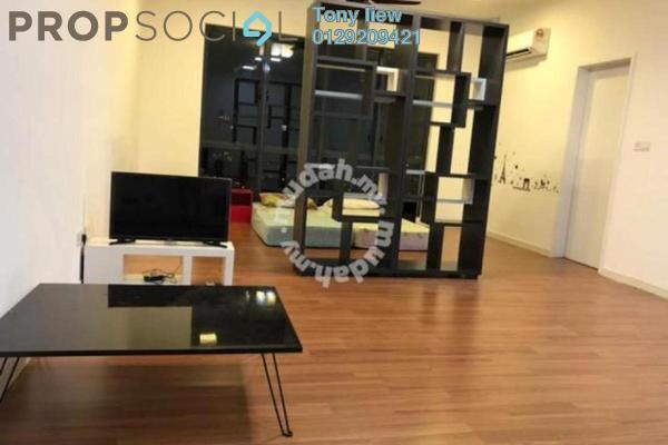 For Rent SoHo/Studio at You Residences @ You City, Batu 9 Cheras Freehold Fully Furnished 1R/1B 1.1k