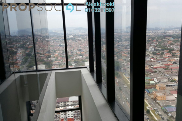 For Rent Office at Icon City, Petaling Jaya Freehold Semi Furnished 1R/1B 1.6k