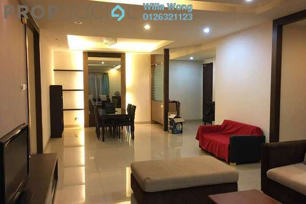 For Sale Condominium at Taragon Puteri YKS, KLCC Freehold Fully Furnished 3R/3B 1.48m