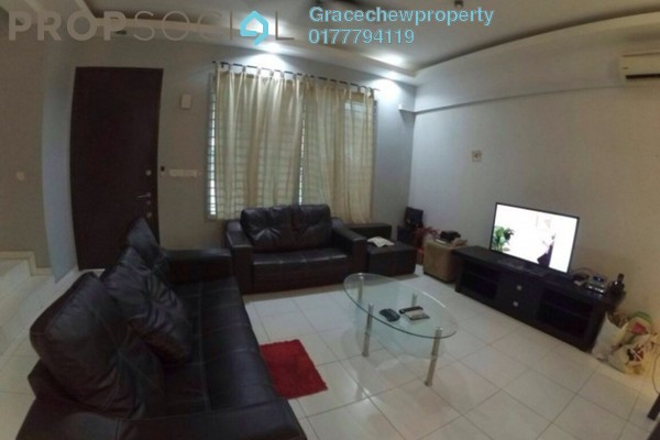 For Rent Terrace at The Hills, Horizon Hills Freehold Fully Furnished 3R/0B 2.5k