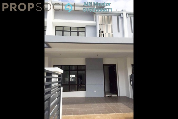 For Rent Terrace at Alpine @ M Residence 2, Rawang Freehold Unfurnished 4R/3B 900translationmissing:en.pricing.unit