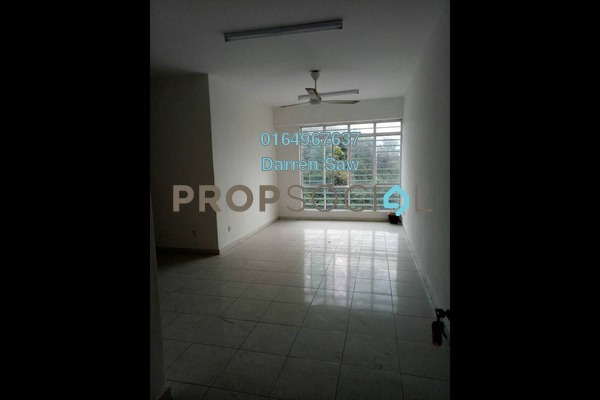 For Sale Condominium at Suria Vista, Paya Terubong Freehold Unfurnished 3R/2B 300k