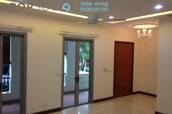 For Sale Link at Sri Bukit Persekutuan, Bangsar Freehold Semi Furnished 4R/5B 3.38m