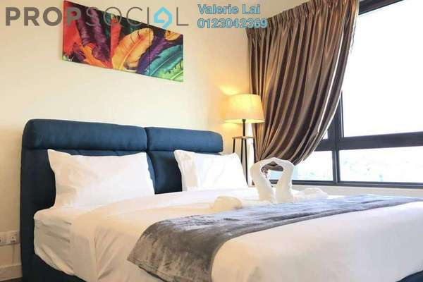 For Rent Condominium at Tropicana Metropark, Subang Jaya Freehold Fully Furnished 2R/2B 2.75k