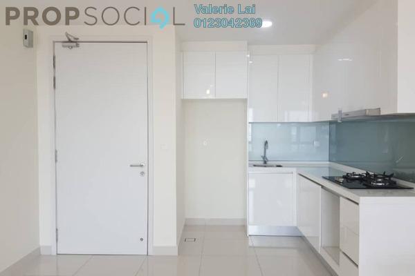 For Rent Condominium at Tropicana Metropark, Subang Jaya Freehold Semi Furnished 1R/1B 1.15k