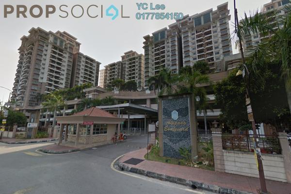 For Sale Condominium at Ampang Boulevard, Ampang Leasehold Unfurnished 3R/2B 420k
