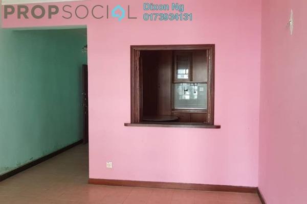 For Sale Condominium at Menara Duta 2, Dutamas Freehold Semi Furnished 4R/3B 370k