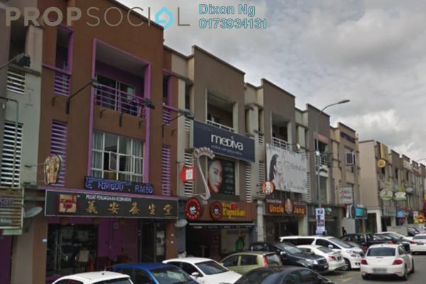 For Sale Shop at Bandar Baru Sri Petaling, Sri Petaling Freehold Unfurnished 1R/1B 4.5m