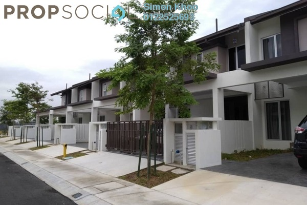 For Rent Terrace at Arahsia, Tropicana Aman Freehold Semi Furnished 4R/3B 2k