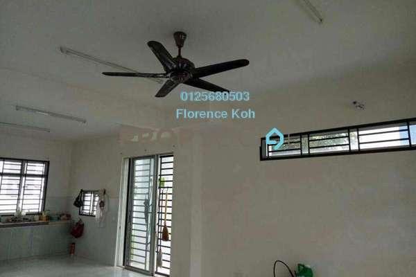 For Sale Terrace at Taman Bukit Indah, Bukit Indah Freehold Semi Furnished 3R/3B 718k
