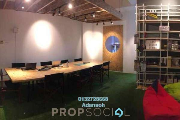 For Sale Office at Southgate, Sungai Besi Freehold Unfurnished 0R/0B 368k