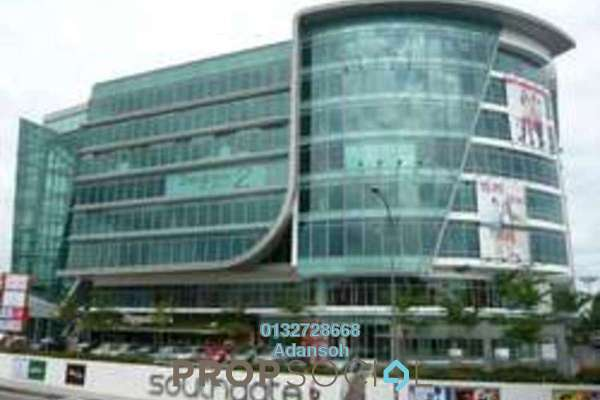 For Sale Office at Southgate, Sungai Besi Freehold Semi Furnished 0R/0B 878k