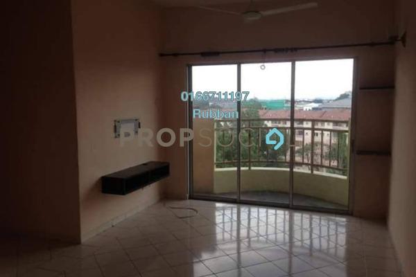 For Sale Apartment at Puchong Hartamas, Puchong Freehold Semi Furnished 3R/2B 230k