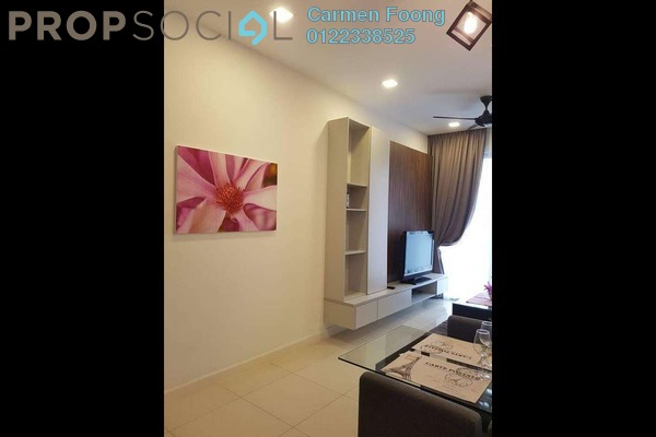 For Rent Condominium at Nadi Bangsar, Bangsar Freehold Fully Furnished 2R/1B 3.5k