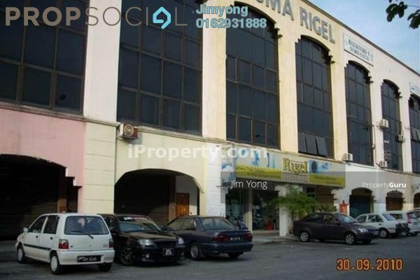 Mwe commercial park 4 sty jln mwe 2 33b kepong mal a9pvrqxzm2oet5tmn 2g small