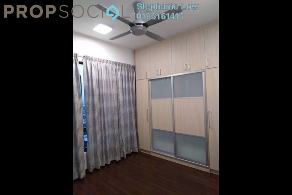 For Rent Condominium at Tropicana Metropark, Subang Jaya Freehold Semi Furnished 2R/2B 2k