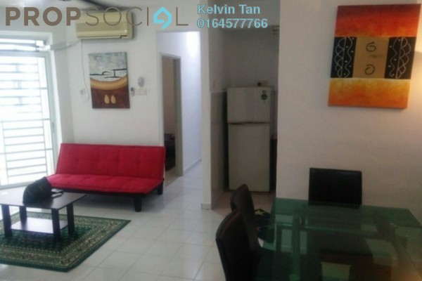 For Sale Condominium at Jade View, Bukit Gambier Freehold Semi Furnished 3R/2B 290k