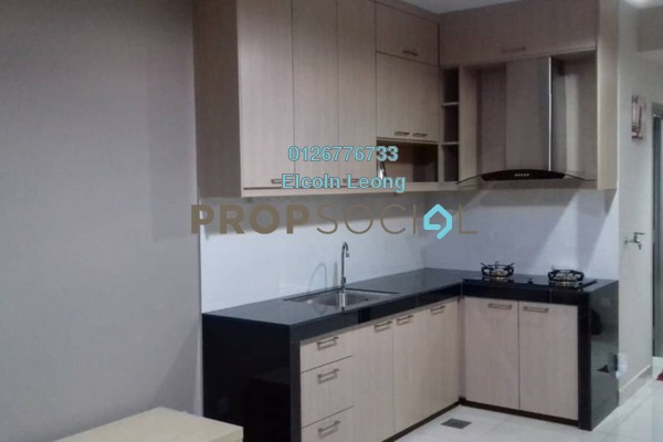 For Rent Condominium at You Vista @ You City, Batu 9 Cheras Freehold Fully Furnished 1R/2B 1.7k