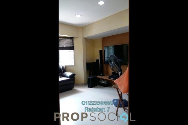 For Sale Terrace at USJ 9, UEP Subang Jaya Freehold Semi Furnished 6R/3B 1.45m