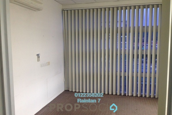 For Rent Office at IOI Boulevard, Bandar Puchong Jaya Freehold Semi Furnished 4R/2B 11.5k