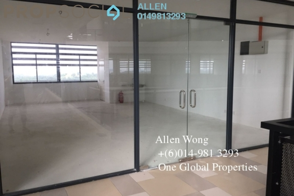 For Rent Shop at Citrine Residences, Sunway Iskandar Leasehold Unfurnished 0R/0B 1.7k