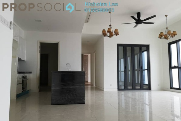 For Sale Serviced Residence at Arnica Serviced Residence @ Tropicana Gardens, Kota Damansara Leasehold Semi Furnished 3R/3B 1.5m