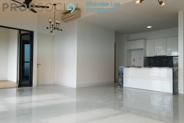 For Sale Serviced Residence at Arnica Serviced Residence @ Tropicana Gardens, Kota Damansara Leasehold Semi Furnished 3R/3B 1.6m